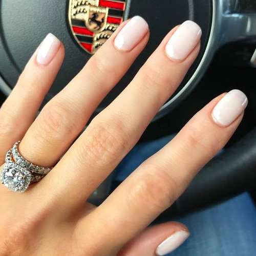 My Top 10 And Top 5 Nail Artists Who: 44 Best Gel Nails For 2018